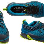 Chollo Zapatillas de trail running Salewa Dropline GTX para hombre