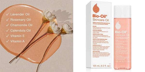 Aceite corporal regenerador Bio-Oil de 125 ml barato en Amazon