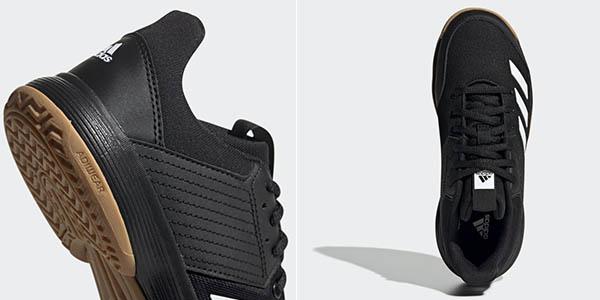 Adidas Ligra 6 Youth zapatillas niños oferta