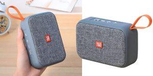 Altavoz TG506 Bluetooth barato en AliExpress