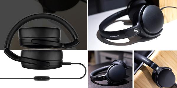 Auriculares de diadema Sennheiser HD 400S oferta en AliExpress