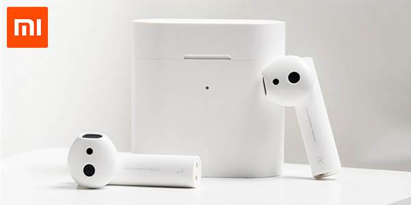 Auriculares inalámbricos Xiaomi Airdots Pro 2