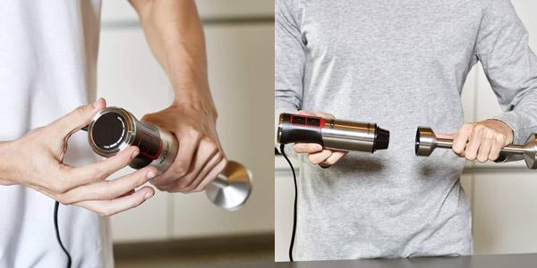Batidora de mano Solac Pro 1000 de 1.000W + vaso medidor chollo en Amazon