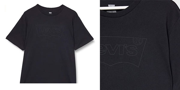Camiseta Levi's Housemark Graphic Tee barata