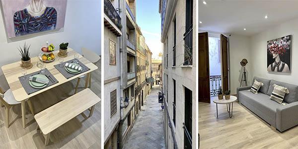Casa das Marias apartamento 4 personas Ourense chollo