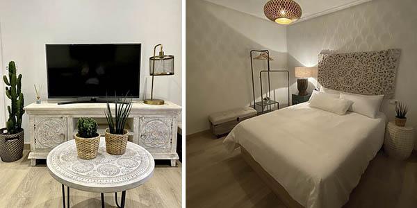 Casa das Marias apartamento Ourense relación calidad-precio