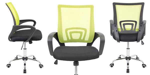CashOffice silla oficina top ventas Amazon