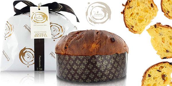 Chollo Panettone artesanal milanés de 1 kg