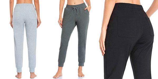 Chollo Pantalón de chándal Vimbloom para mujer en varios modelos
