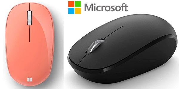 Chollo Ratón Microsoft RJN-00003 Bluetooth
