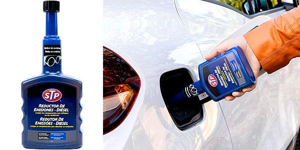 Chollo Reductor de emisiones diésel STP de 400 ml