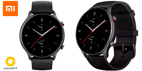 Chollo Smartwatch Xiaomi Amazfit GTR 2E