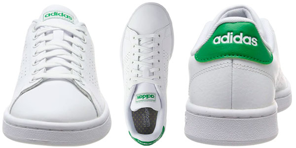 Chollo Zapatillas Adidas Advantage Base para hombre