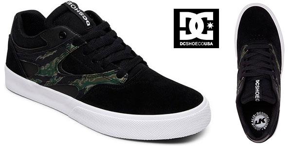 Chollo Zapatillas DC Shoes Kalis Vulc SE para hombre