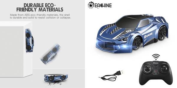 coche teledirigo Eachine relación calidad-precio alta