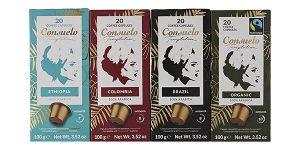 Consuelo cápsulas café Nespresso oferta