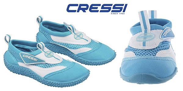 Cressi Coral Shoes escarpines chollo