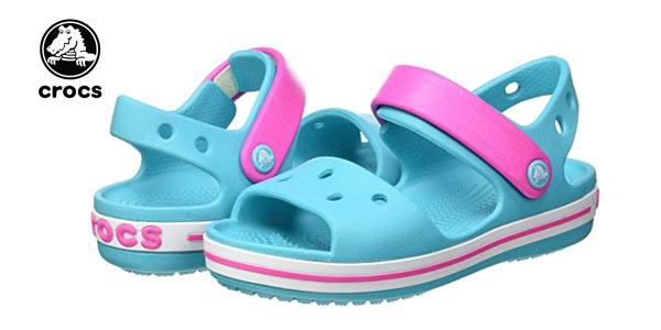 Crocs Sandal Crocband Kids chollo