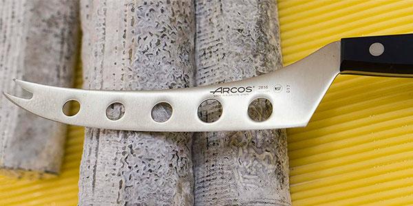 Cuchillo de queso universal Arcos de 190 mm barato