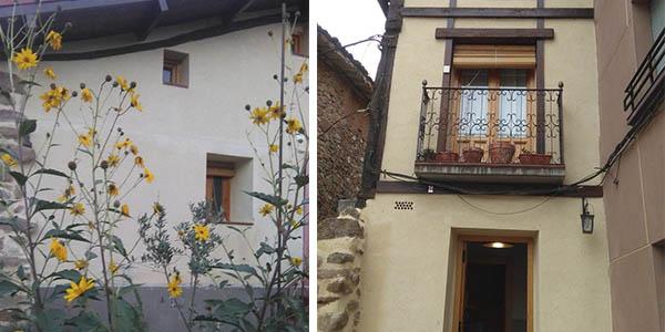 estudio turístico barato Berceo La Rioja escapada
