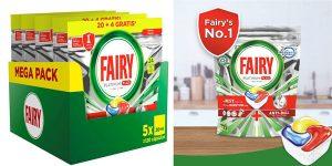 Fairy Platinum Plus chollo