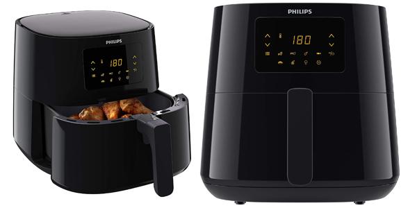 Freidora sin aceite Philips AirFryer XL Essential HD9270/90 barata en Amazon