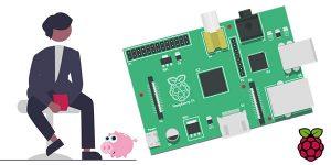 Todo lo que una Raspberry Pi puede hacer por ti