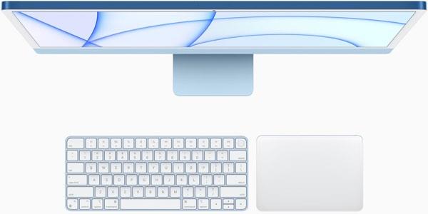 iMac M1 de 27