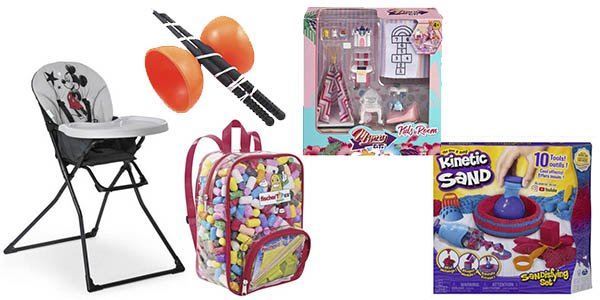 juguetes oferta flash sale ToysRus