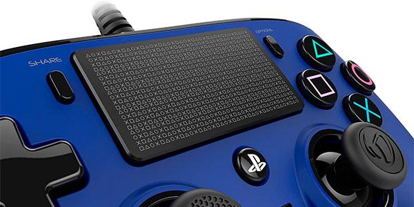 Mando Nacon para PS4 con cable barato