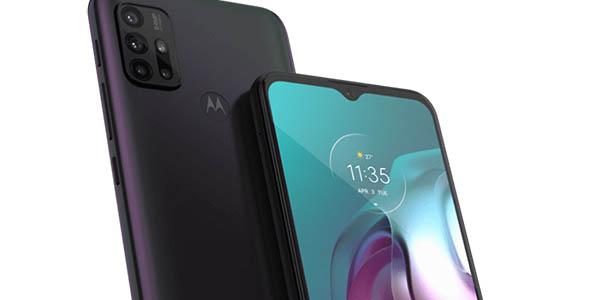 Motorola Moto G30 en Amazon