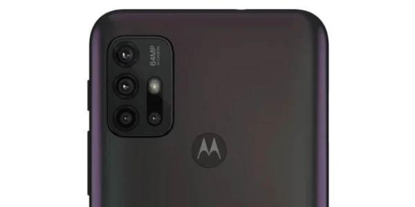 Motorola Moto G30 barato