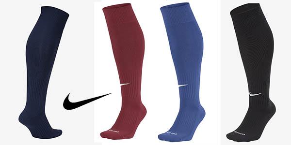 Nike Knee High Classic Footbal Dri Fit calcetines largos chollo