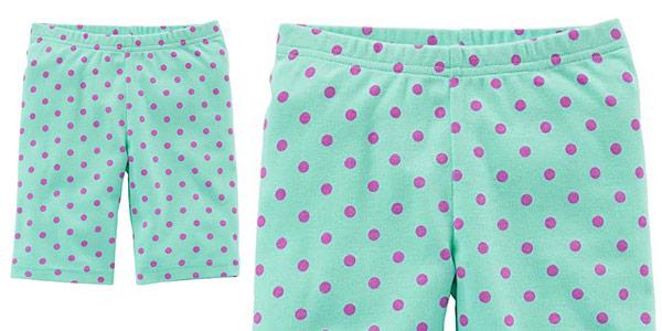 Pack x3 Pijamas Simple Joys by Carter's para niñas chollo en Amazon