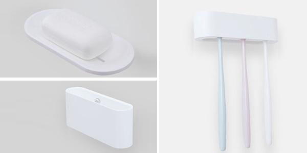 Pack de accesorios para el baño Xiaomi barato
