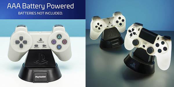 Paladone PP5221PS PlayStation Controller lámpara LED oferta