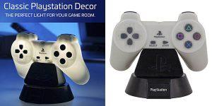 Paladone PP5221PS PlayStation Controller LED chollo
