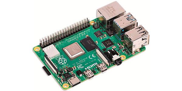 Mini PC Raspberry Pi 4