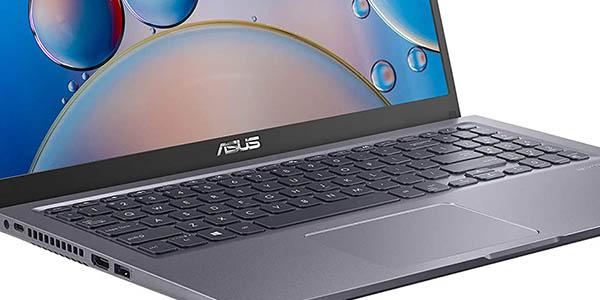 """Portátil Asus D515UA-BQ244T de 15,6"""" Full HD en Amazon"""