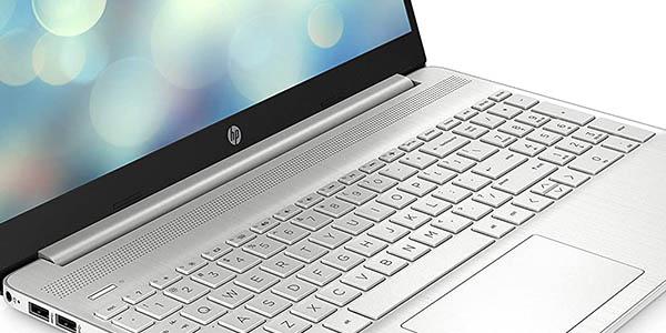 "Portátil HP 15s-fq2040ns de 15.6"" Full HD barato"