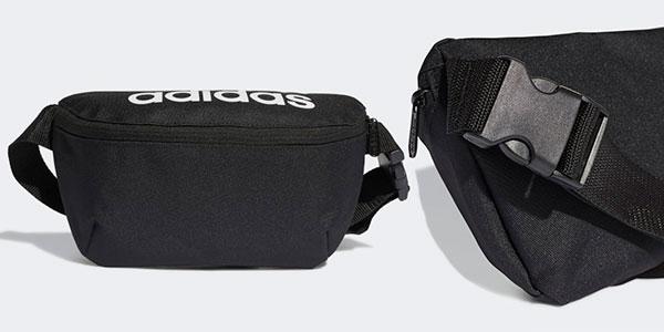 Riñonera Adidas Daily barata