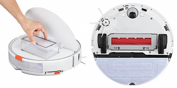 Robot aspirador Roborock S7 en AliExpress