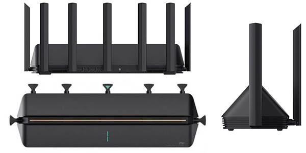 Xiaomi mi AIOT Router AX3600 WiFi 6 Dual Band barato