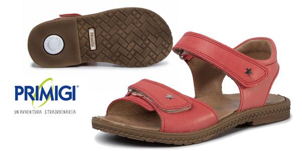 Sandalias de puntera abierta Primigi para niña baratas en Amazon