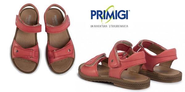 Sandalias de puntera abierta Primigi para niña chollo en Amazon