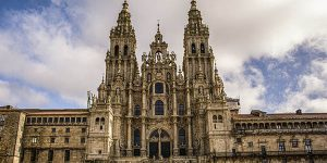 Santiago de Compostela escapada barata
