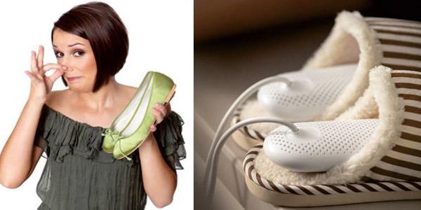 Secador de zapatos 3Life barato en AliExpress