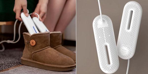 Secador de zapatos 3Life oferta en AliExpress