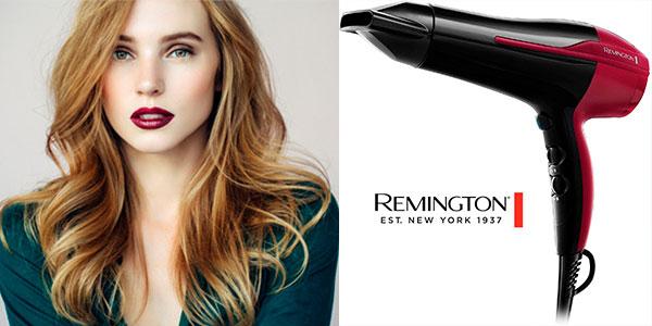 Chollo Secador de pelo iónico Remington Pro Air D5950 de 2.200 W