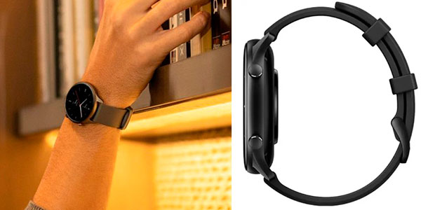 Smartwatch Xiaomi Amazfit GTR 2E barato
